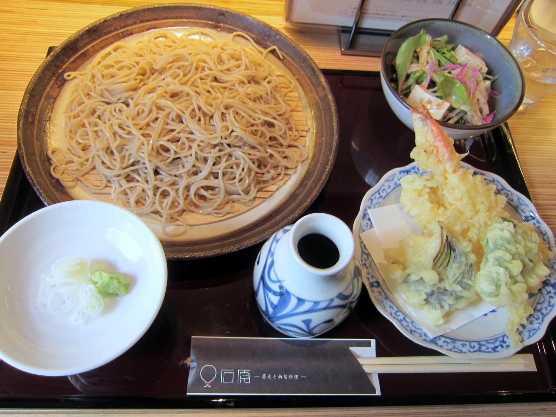 札幌市中央区『石原』