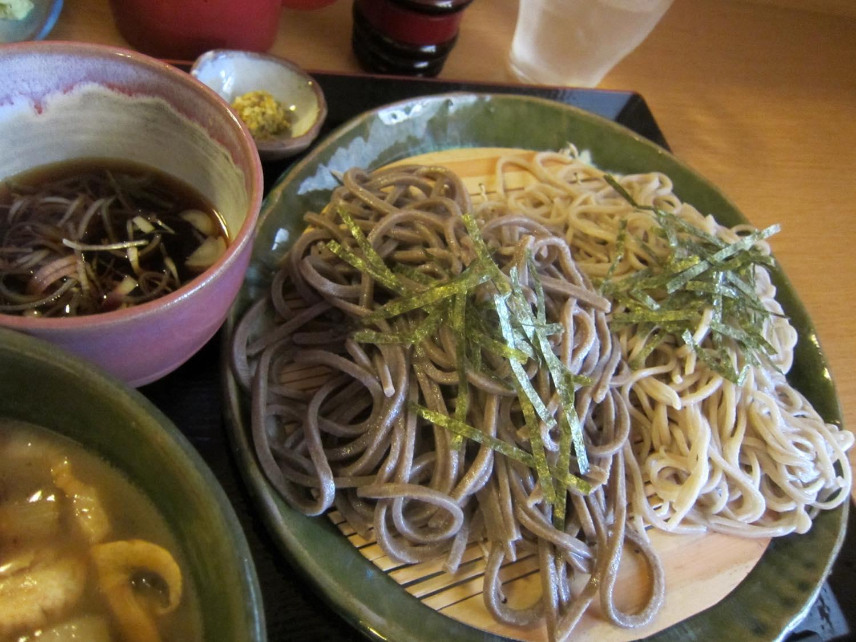 十勝 帯広市『蕎麦人/そばんど』