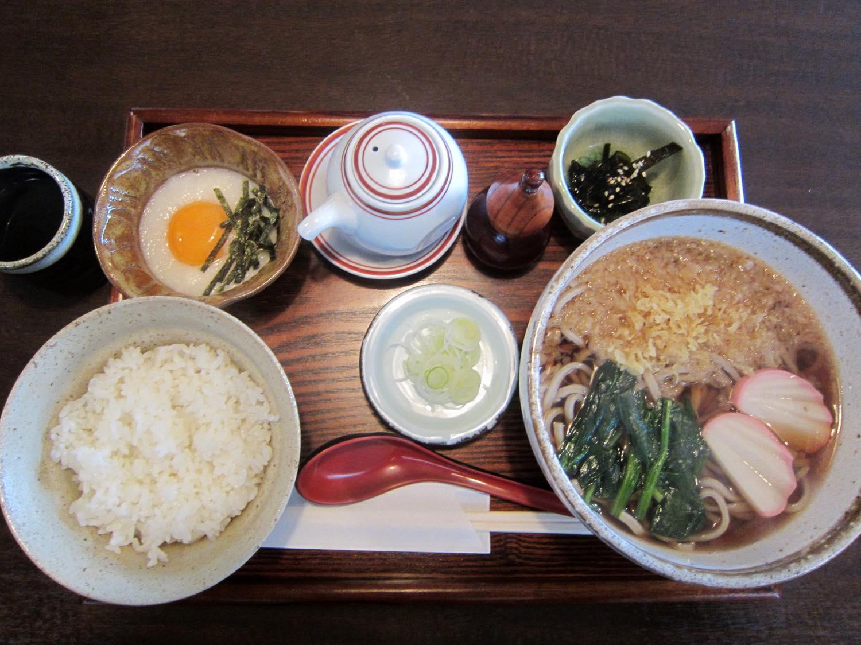 札幌市中央区『善庵』