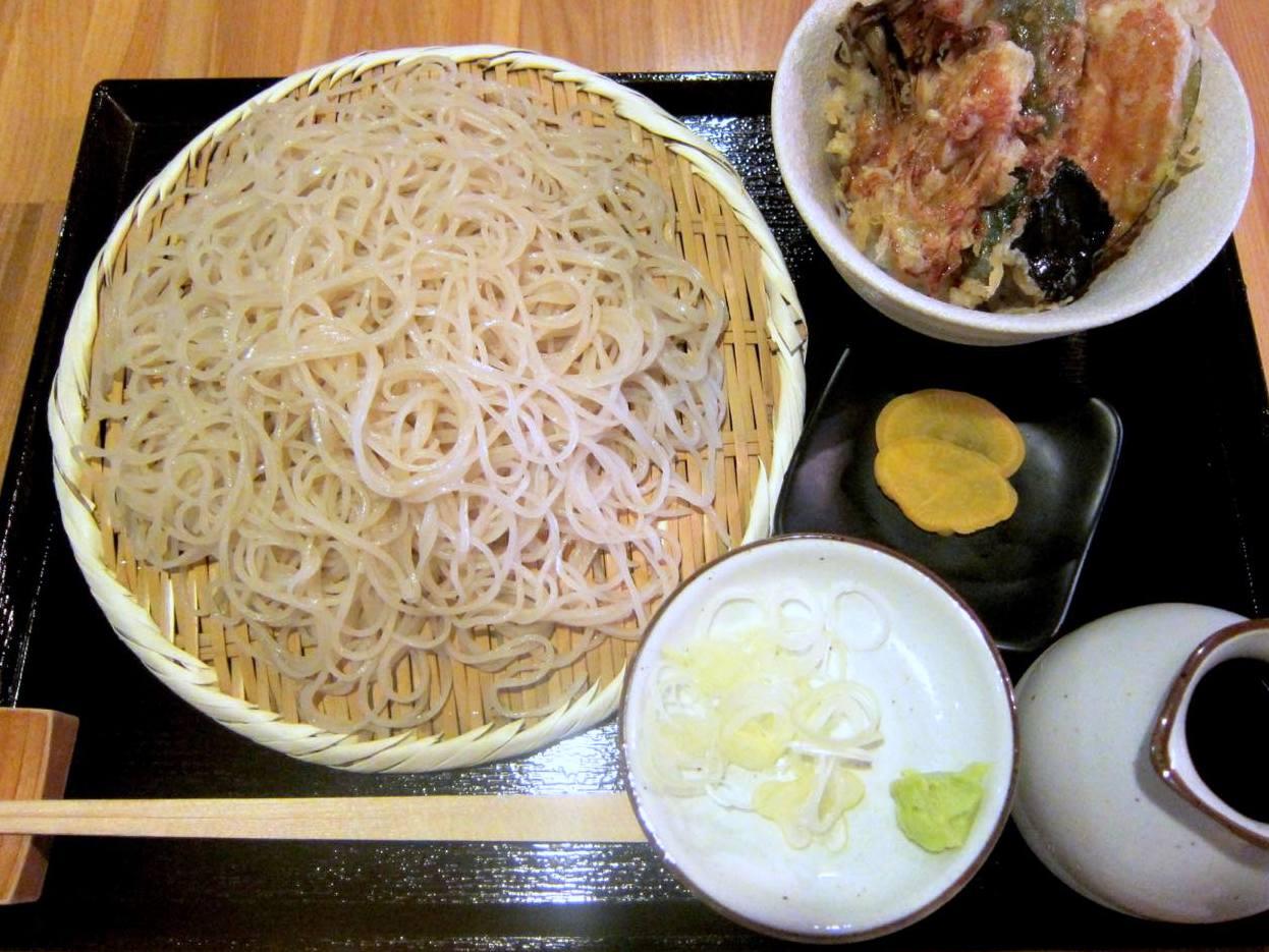 札幌市中央区『花蕎/かきょう』
