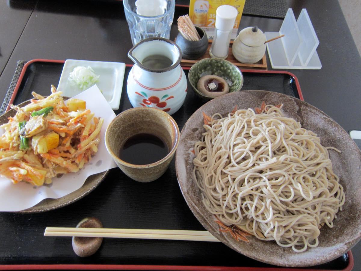 札幌市南区『花見月』(2回目の投稿)
