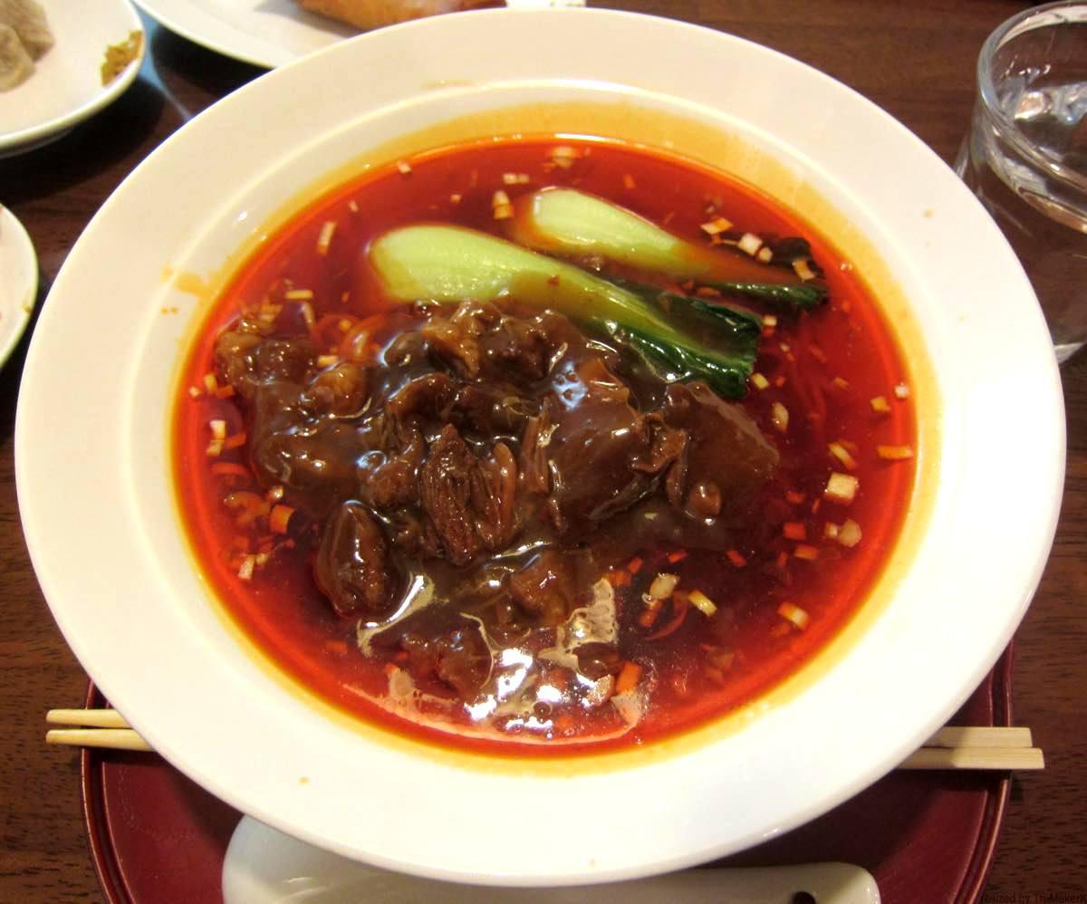 札幌市西区『中華Dining KAZU/中華ダイニング カズ』