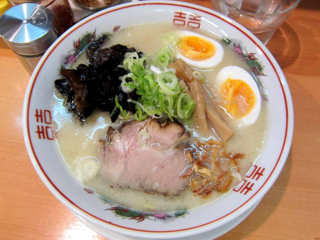札幌市中央区『紫雲亭』