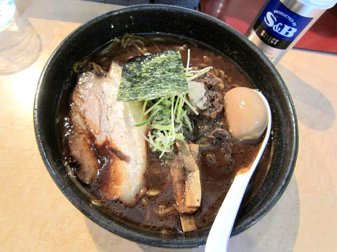 札幌市西区『丸鶏庵/まるちあん』