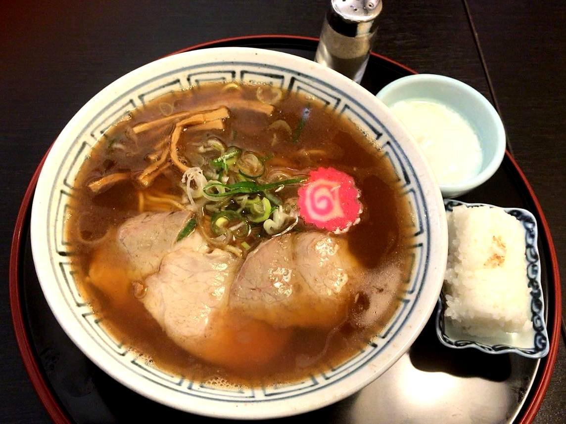札幌市中央区『山頭火 北1条チカホ店』