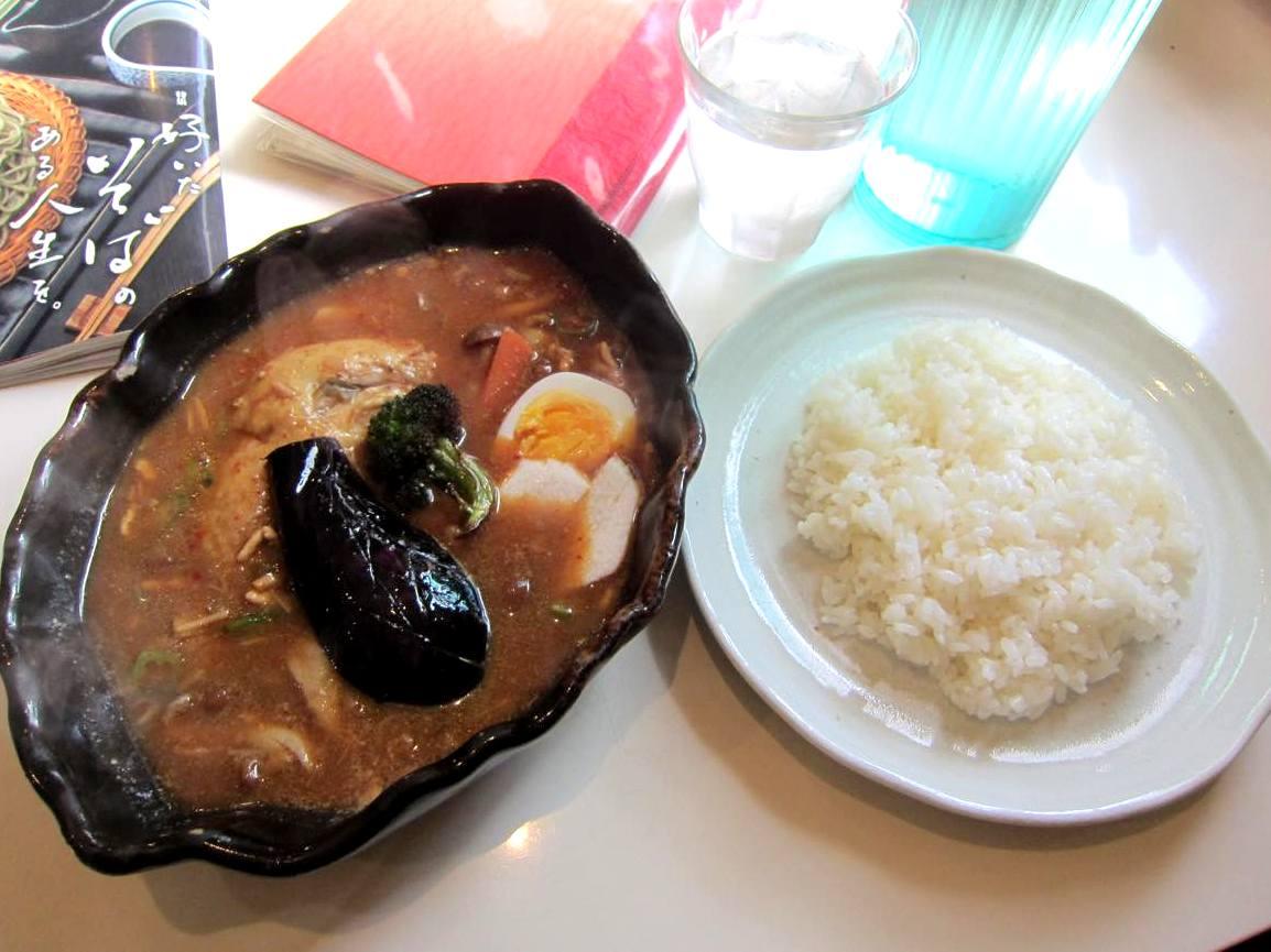 札幌市豊平区『LOOK-Ka PyPy:ルッカパイパイ 』 | kiga3bonplus2