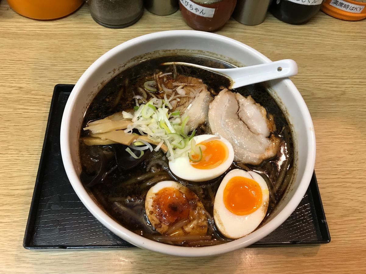 札幌市中央区『いそのかづお 』