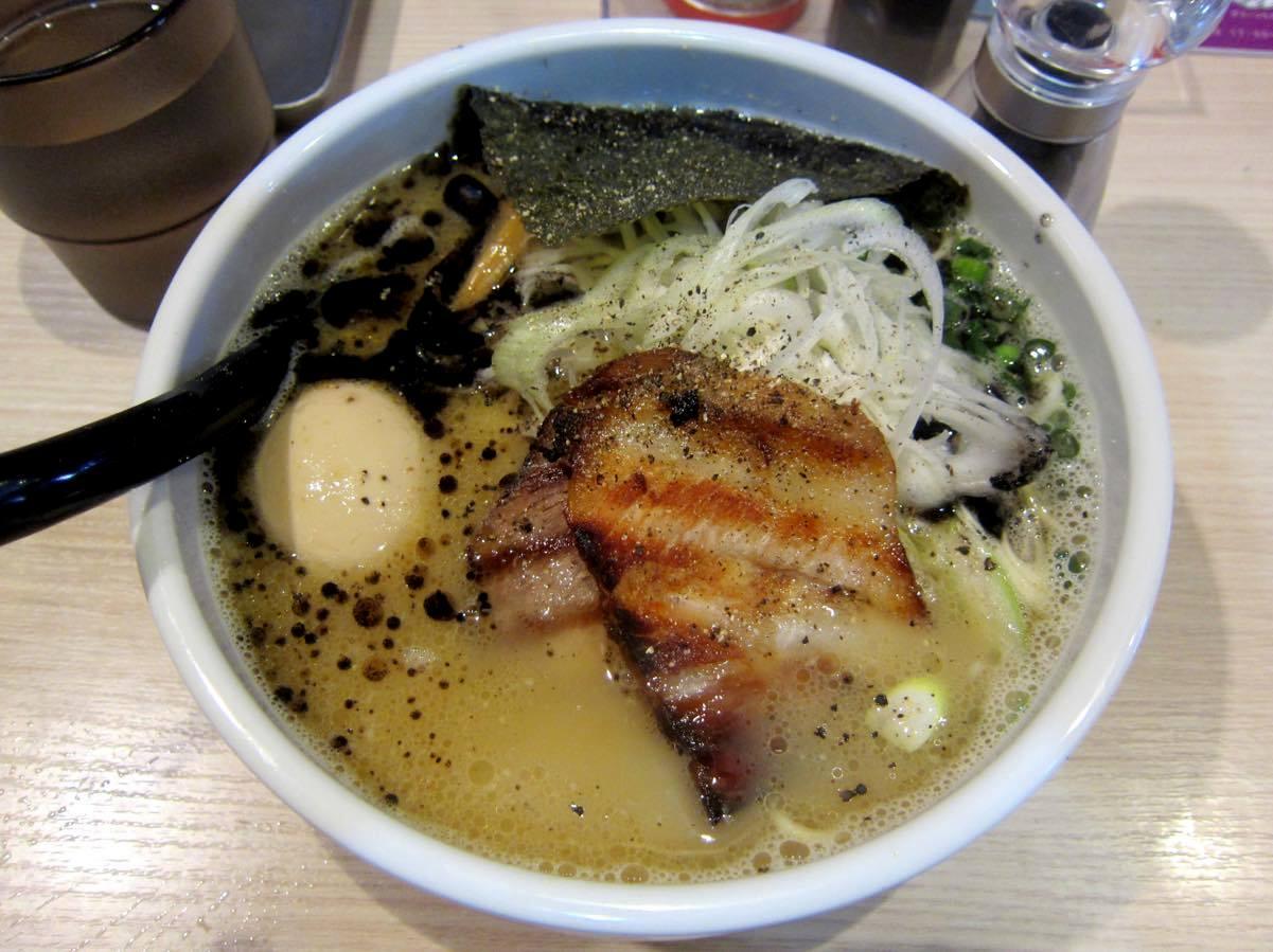 札幌市豊平区『海猫』