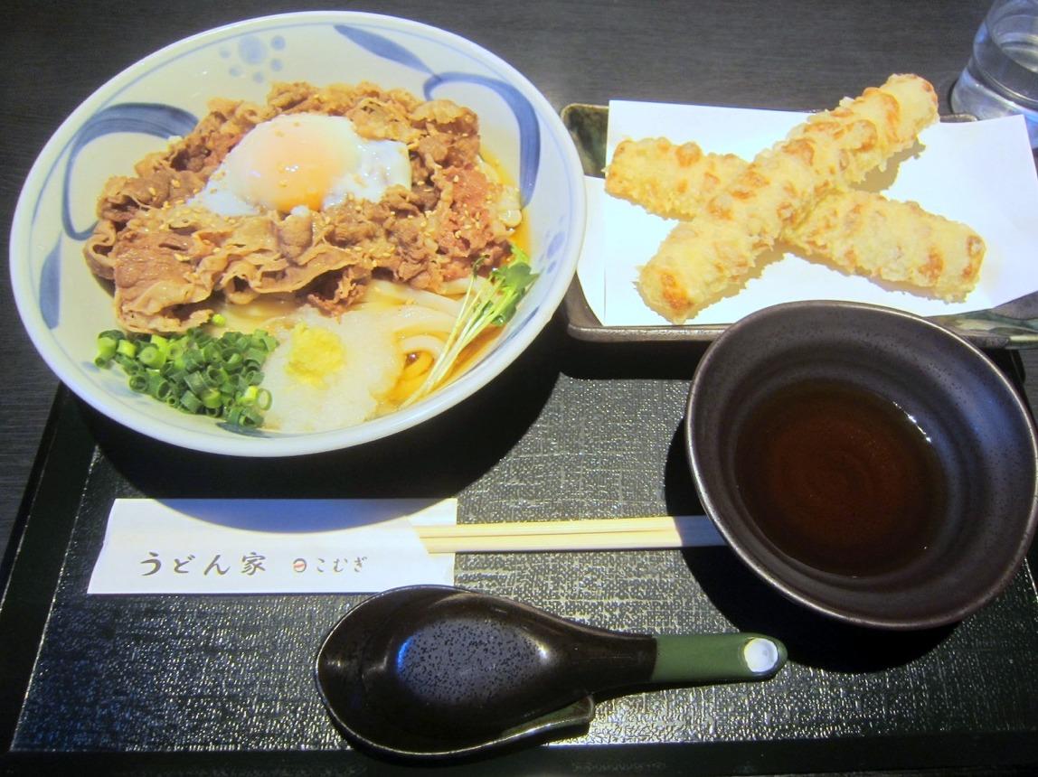 札幌市西区『こむぎ』