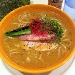 札幌市中央区『Japanese Ramen Noodle Lab 裏Q / ジャパニーズ ラーメン ヌードル ラボ 裏キュー』