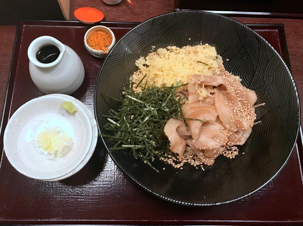 十勝 本別町『たじま』 (2回目の投稿)