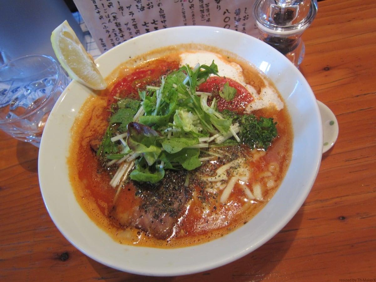 札幌市東区『亀陣』(2回目の投稿)