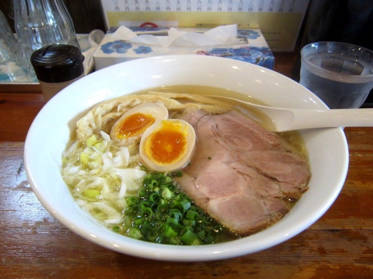 札幌市白石区『菜々兵衛/ななべえ』