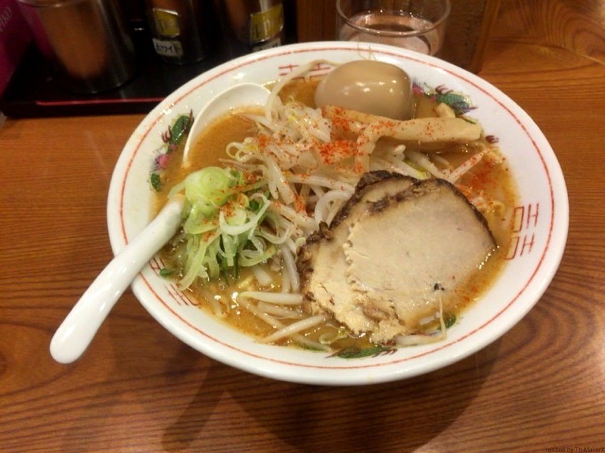 札幌市中央区『よし乃 アピア店』