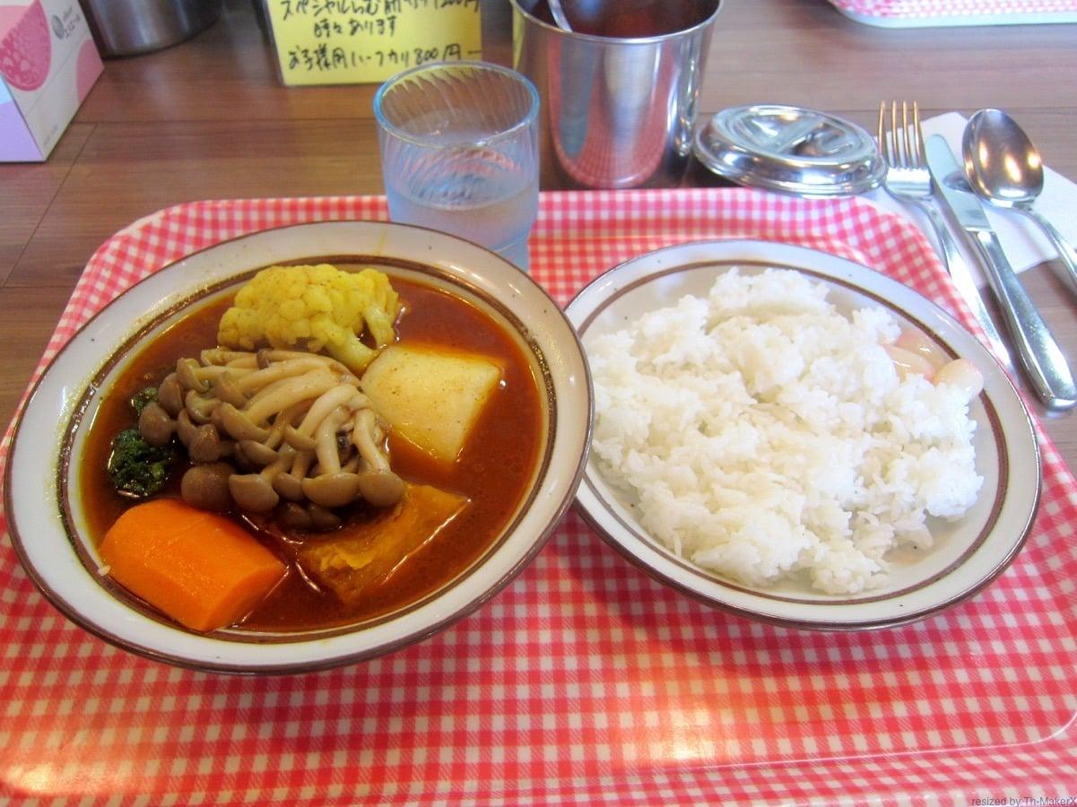 札幌市中央区『アジャンタ インドカリ店 』