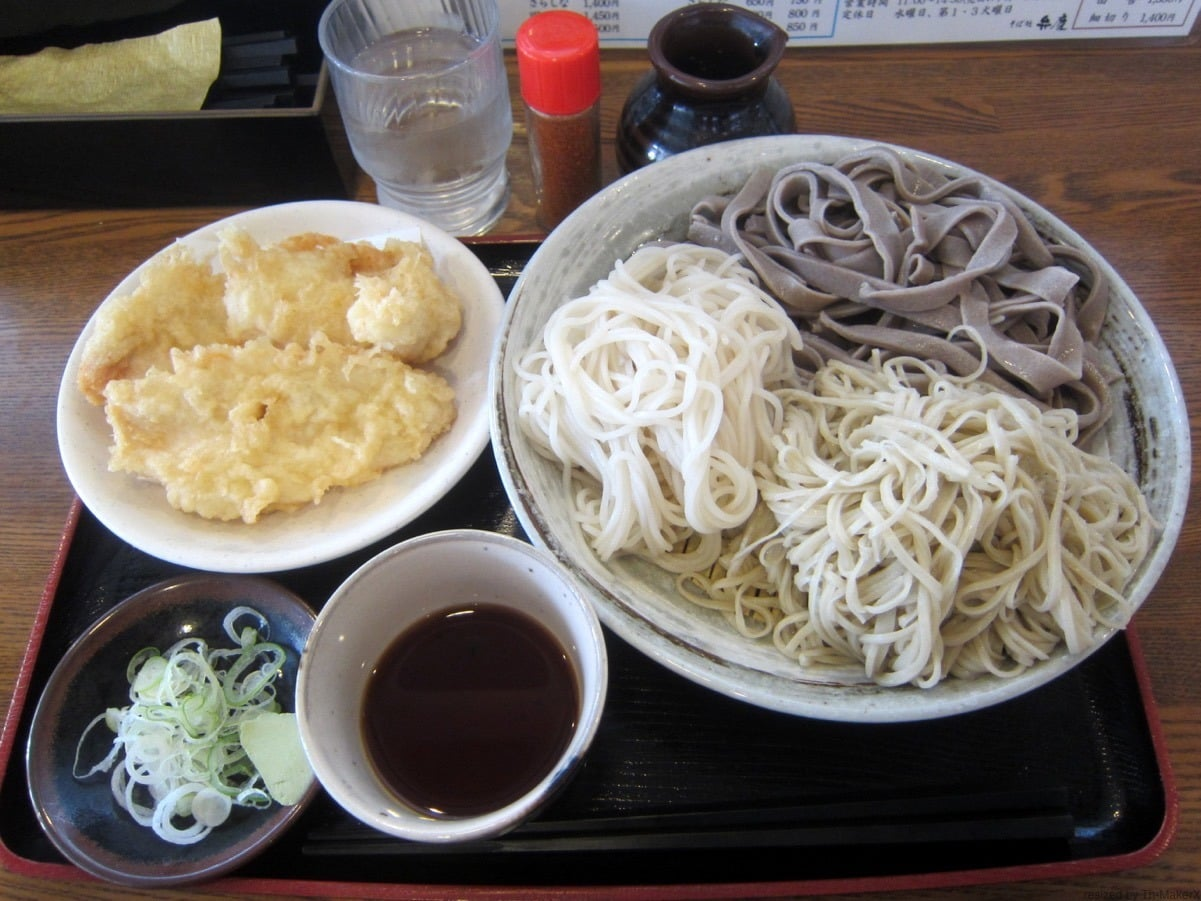 札幌市白石区『弁慶』(2回目の投稿)
