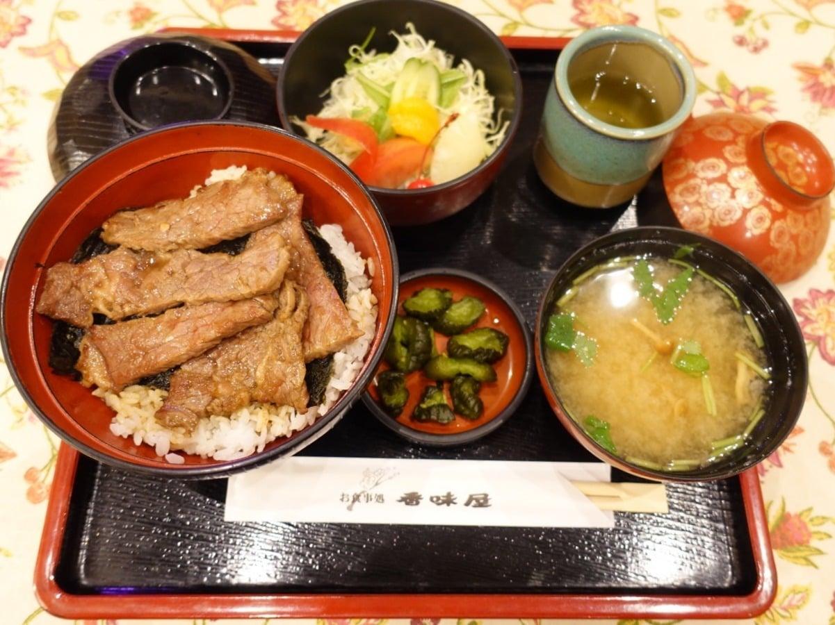 十勝 池田町『香味屋』(2回目の投稿)