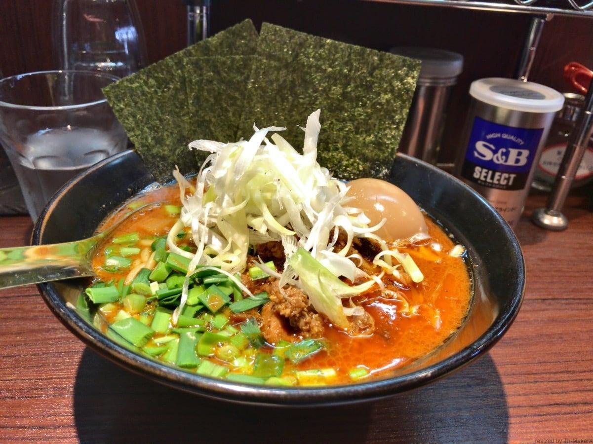 札幌市西区『麺GO家/めんごや』