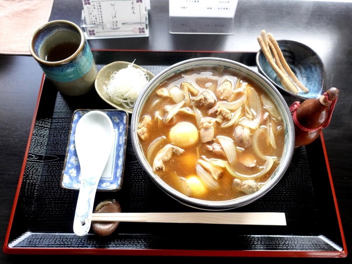 札幌市東区『そば清』(3回目の投稿)