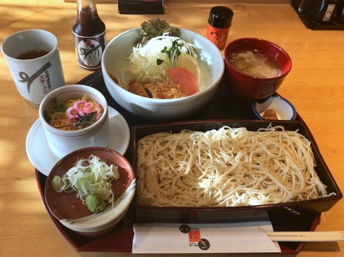 札幌市中央区『いちにいさん 』(2回目の投稿)