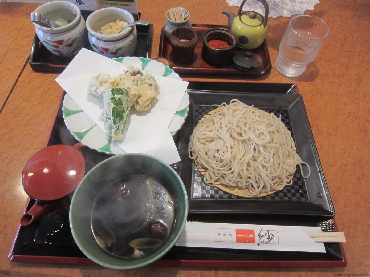 札幌市中央区『一紗/いっさ』(3回目の投稿)