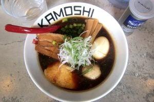 札幌市豊平区『KAMOSHI:カモシ』(2回目の投稿)