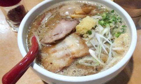 札幌市豊平区『海猫』(4回目の投稿)
