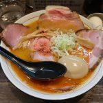 札幌市中央区『切田製麺』(2回目の投稿)