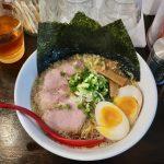 札幌市豊平区『ラーメンストップ ボン』(2回目の訪問)