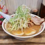 札幌市中央区『狼スープ』(4回目の投稿)