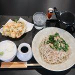 札幌市中央区『蕎麦人/そばじん』