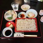 札幌市白石区『蕎傳/そばでん』(2回目の投稿)