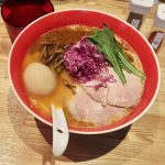 札幌市豊平区『MEN-EIJI TSUKISAMU FACTORY:麺エイジ月寒ファクトリー』