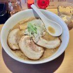 札幌市白石区『麺乃やました』